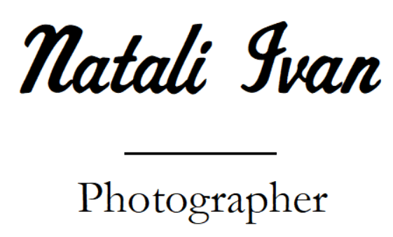 Natali Ivan Photography